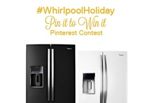 Whirlpool Holiday Inspiration Board / by Ascending Butterfly