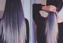 Hair, Nails & Make-up / by Samantha Reid