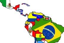 ♥  FIESTA EN AMERICA..... / by CUTUFLINA