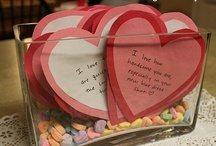 Lovely Valentine's Day Ideas / Show your kids some love with these sweet Valentine's Day crafts, cards, and decorations that are kid-friendly.