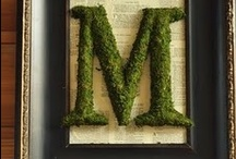 Crafts / by Lisa Martin