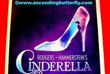 Cinderella on Broadway!