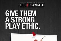 Hyundai's Epic Playdate Weekend
