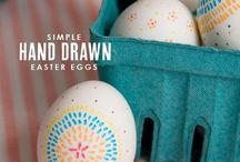 CRAFTYness: EASTER