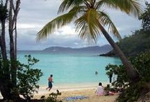 St. John, Virgin Island Vacation