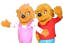 Berenstain Bears / Celebrating the Berenstain Bears - a family favorite for over 50 years!