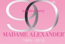 Madame Alexander #90thAnniversary Celebration in their NEW New York City Headquarters!