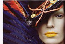 ♥ AZUL .  .  .  .  Naranja  ♥ / El color AZUL representa la lealtad, la confianza, la sabiduría, la inteligencia, la fe, la verdad y el cielo eterno. El color NARANJA es el color que representa el  entusiasmo, la felicidad, la atracción, la creatividad, la determinación, el éxito, el ánimo y el estímulo. / by CUTUFLINA