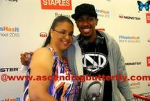Staples Back-to-School 2013 Press Preview Event + Nick Cannon N-Tune Monster Headphones / See the full post here for the details: http://www.ascendingbutterfly.com/2013/07/we-interrupt-your-summer-to-tell-you.html