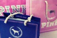 Love Pink  / by Becca Ericson