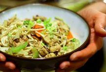 Vegan / Vegetarian blogs