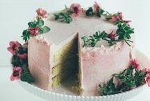 For my tummy- Sweet / by Liz Gregson