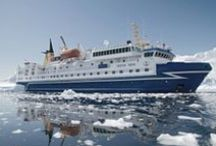 Cruise / Discover the world with a stay and cruise holiday