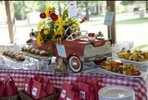 PARTY: Vintage Cars
