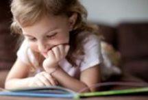 LEARNING: Reading / by Bailey Hardman