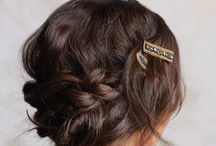 Coiffure / hair style