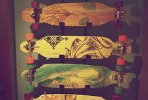 Longboard / by Becca Ericson