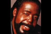 Music - Barry White