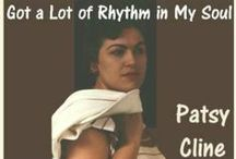 Music - Patsy Cline