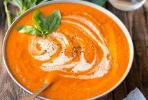 Soups! / Soups, Zuppa & Caldos
