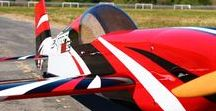 "Aerobeez 93"" Extra 330SC 32% 60cc / 2015 93"" Extra 330SC! The Extra 330 is our modified version of last years Extra 330 with some improvements for extreme 3D performance. The 32% Extra 330SC is designed to conquer the most difficult 3D maneuvers while keeping all of the great flight character that is expected of a Extra 330. It is very light and strong with the new Carbon fiber reinforced frame and corresponds extremely well under the pilot's input."