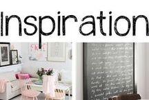 home decor - DIY / # Make your house a home #