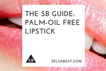 Palm-Oil Free Guides / Comprehensive guides for all of your palm-oil free needs. Updated weekly ▲ Selva Beat