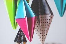 Papper och origami