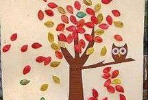 Seasonal - Autumn / by Laura Jensen