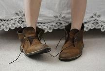 Shoes / by Natalie Tomanek
