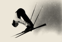 Oh How I Love to Ski! / by Natalie Tomanek