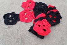 Knit & Crochet / by Dana Jordan