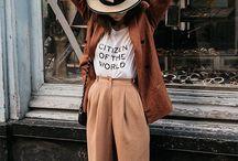 [estilo] / Street style e looks inspiradores, para nossos looks do dia =)