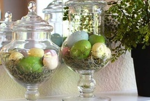 Easter Ideas & Recipes  / by Susan Engle