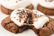 cookies / by Erin Galla-Stine