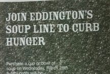Eddington's Style / by EddingtonsSoup&Salad