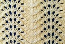 Knitting / by Janet Reinhart