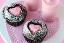 Cupcake <3 / by Nicole Spataro