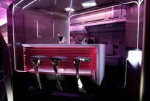 Lingerie & Design / Lingerie and bodyfashion never cease to inspire - Lingerie en bodyfashion als bron van inspiratie
