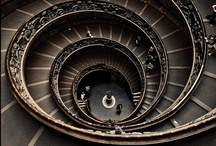Cool Stairs ↗ / by Alena Shirokova