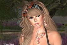 Dyana Serenity Blog Second Life  / Photographer and blogger in Second Life, I enjoy photography and fashion, if you are interested in your designs posted on my blog, feel free to contact me.