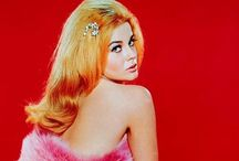 Ann-Margret / Ann-Margret is a Swedish-American actress, singer and dancer. As an actress, she is best known for her roles in Bye Bye Birdie, Viva Las Vegas, The Cincinnati Kid, Carnal Knowledge, and Tommy. retrogoddesses.com / by retrogoddesses.com