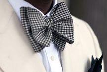 Clothing / My style
