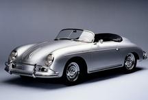 Motor World / My favorite cars...