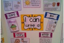 Primary Writing / by Carly Rohrbacker