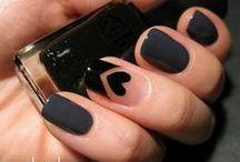 beauty/ nails