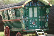 Campers / www.retrogoddess.blogspot.com / by retrogoddesses.com