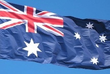 My Australia / My home ❤️