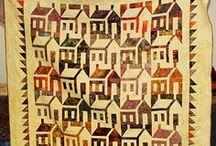Quilts / by Carolynne Mason