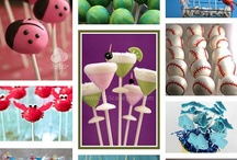 Edible Crafts and Drinks / by ♥ Debby Johnson   دبي جوهنسون